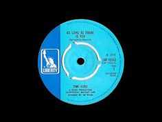 Timi Yuro - As Long As There Is You