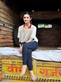 Alia Bhatt style