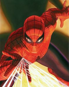 Alex Ross Perfection @thealexrossart Download at nomoremutants-com.tumblr.com #marvelcomics #Comics #marvel #comicbooks #avengers #captainamericacivilwar #xmen #xmenapocalypse #captainamerica #ironman #thor #hulk #ironfist #spiderman #inhumans #blackbolt #civilwar #lukecage #infinitygauntlet #blackpanther #guardiansofthegalaxy #deadpool #wolverine #drstrange #infinitywar #thanos #magneto #punisher #captainmarvel #NoMoreInhumnans http://ift.tt/2e0jFA7
