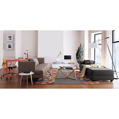P7 Coffee Table Set in accent tables | CB2
