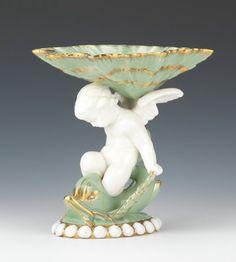 Minton Porcelain Compote