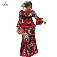 Ankara skirt and blouse styles short dresses,Africa For Women Fashion Dashiki Wrist Sleeve African Clothes for Party ,African Dresses For Women African Print Long Dresses Dashiki Dress,African party dress , African skirt and blouse African Party Dresses, African Dresses For Women, African Attire, African Wear, African Fashion Dresses, Fashion Outfits, African Clothes, African Skirt, Fashion 2018