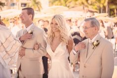 Beach Ceremony | Matt Steeves Photography | Marco Island Marriott