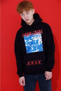 fuxx style menswear streetfashion 4XDD.COM