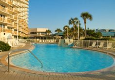 Pelican Beach Resort and The Terrace