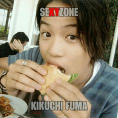 菊池風磨 Fuma Kikuchi Kento Nakajima, Sexy