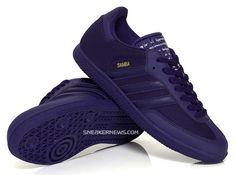 adidas 3Way Consortium - Sneakersnstuff (SNS) x Samba