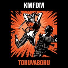 Saved on Spotify: Looking For Strange by KMFDM