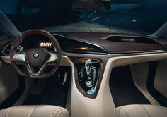GALERIE: BMW Vision Future Luxury: Sedmička už Mnichovu nestačí | FOTO 3 | auto.cz