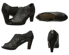 "Bella-Vita's ""Lake"" Heel | 31 Legitimately Cute Shoes For Ladies With Wide Feet"