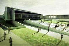 FINALPRESENTATION - THESIS WORK - architectural rendering and illustration blog