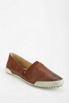 Frye Melanie Slip-On Sneaker #urbanoutfitters