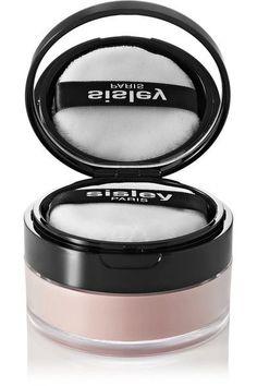 Sisley - Paris - Phyto Loose Face Powder - 3 Rose D'orient - Beige - one size