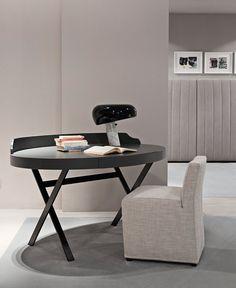 Scrittoio EDWARD by Meridiani design Andrea Parisio