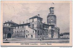 Pavia - RZ 695 - SARTIRANA LOMELLINA - PAVIA - ANNO 1924