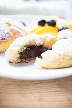 Low Carb Quark-Frühstücks-Küchlein – Low Carb Köstlichkeiten