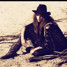 Desert styling