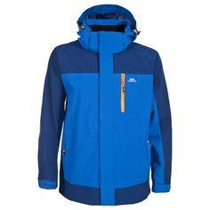 Magnus Jacket Electric Blue XXS