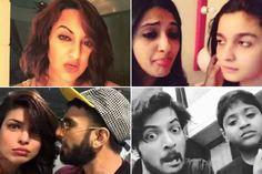5 cutest Dubsmash videos of Bollywood celebs