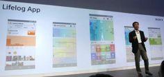 ソニー、リストバンド型NFC対応活動量計 SmartBand 発表。パートナーからアプリ、アクセ登場 - Engadget Japanese Sony, Health, Health Care, Salud