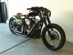 Nightster Bobster by dc.vegas, via Flickr