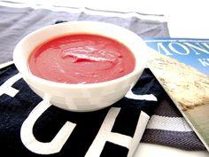 Red Velvet Soup Recipe