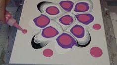 Fluid Painting Tutorial