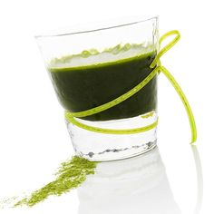 Chlorella juice