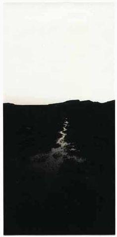 "Masao Yamamoto, ""Kawa - Flow"""