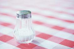 Salt by JoyHey, via Flickr