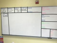 Classroom Objectives, Classroom Layout, 4th Grade Classroom, Science Classroom, School Classroom, Instructional Planning, Instructional Coaching, 6th Grade Social Studies, Social Studies Classroom