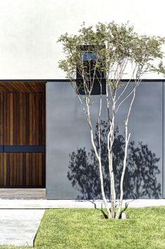 OVal House / Elías Rizo Arquitectos #residentiallandscapearchitecture