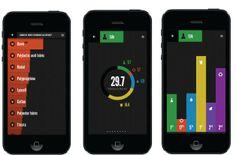 """Un'App """"verde"""" da Nike - Cosa penseresti se esistesse qualcosa che potrebbe permettere di disegnare prodotti a basso impatto sull'ambiente? E se si potesse selezionare il giusto mix di materiali per ottenere qualcosa di (quasi) interamente riciclabile?"""