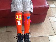 dr seuss crazy sock day socks pinterest crazy socks socks