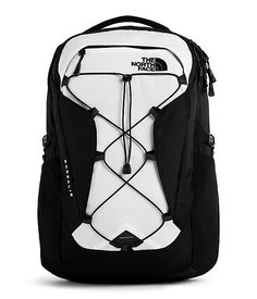 The North Face Women's Borealis Backpack Cute Backpacks For Highschool, School Backpacks, North Face Backpack School, North Face Women, The North Face, Trendy Backpacks, Big Backpacks, Leather Backpacks, Leather Bags