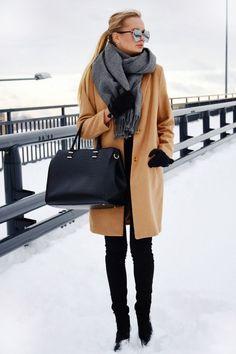 awesome Стильные укороченные пальто женские (50 фото)— С чем носить и как выбирать? Check more at https://dnevniq.com/ukorochennye-palto-zhenskie-foto/