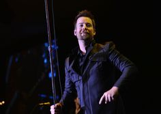 David Cook Photo - 19th Annual Race To Erase MS - Inside