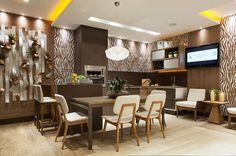 Casa Cor: 15 espaços gourmet para toda família - Casa