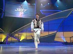 So You Think You Can Dance Canada - Ukrainian Dance (Hutzul)