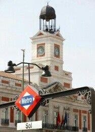 Pta.Sol Madrid