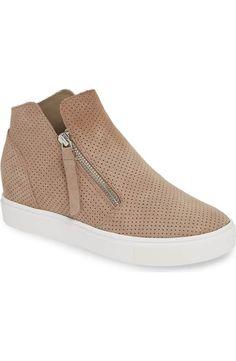 6a05ff45fc50 Steve Madden Caliber High Top Sneaker (Women)