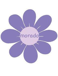Colors in Spanish ~ Los Colores ~ Classroom Display Print these cute flower word signs as a display for your classroom. This classroom display is designed for children who are learning color names in Spanish. Spanish Names, Spanish Words, Italian Colors, Flower Words, Spanish Worksheets, Classroom Displays, Learning Colors, Color Names, Children