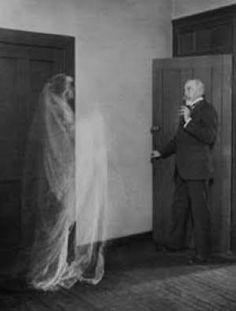 Paranormal sightings