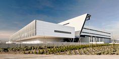 Hospital design - mario corea arquitectura: hospital sant joan de reus
