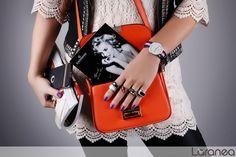 In unserem Magazinbeitrag haben wir für euch einen neuen Trend ausprobiert: Ring-Party! http://www.laranea.de/ring-party