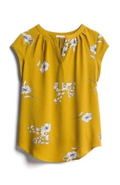 Trendy fitness outfits stitch fix ideas Dress Outfits, Fashion Dresses, Cute Outfits, Blouse Styles, Blouse Designs, Mustard Yellow Dresses, Stitch Fit, Stitch Fix Outfits, Stitch Fix Stylist