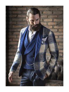 Tagliatore|Tailored blazer