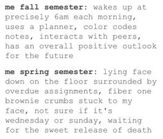 so completely accurate it's not even funny