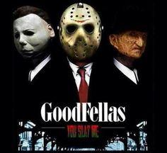 Goodfellas: Friday the 13th Edition
