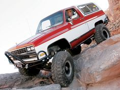 1990 Chevy K5 Blazer, we will have you sooner than you think! ;)